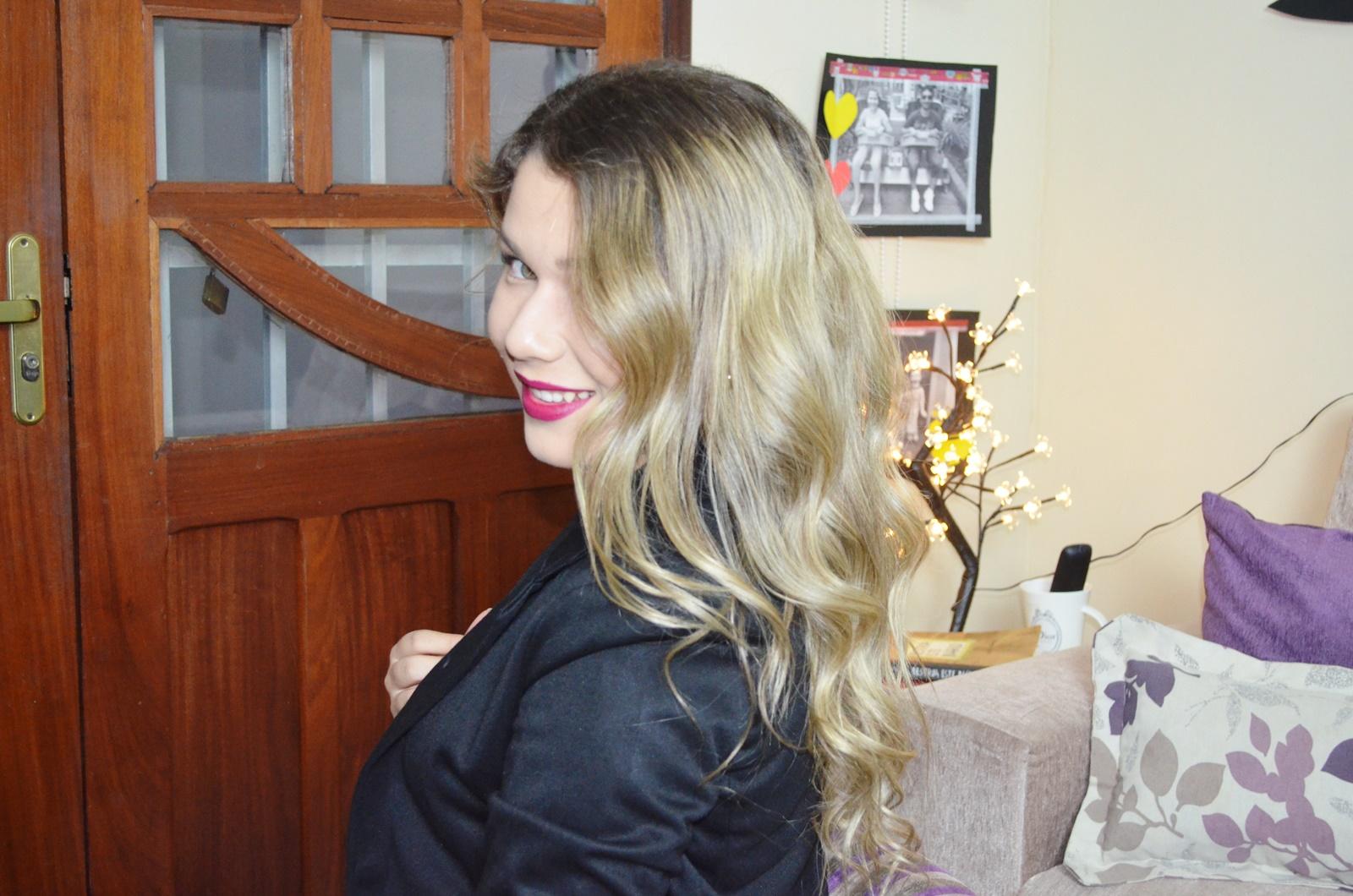 desamarelador gota dourada - resenha blog pink woman 6