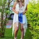 Look do Dia: Melissa MAIÔ – Folk Style