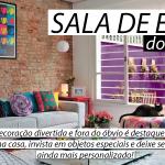 Sala de Estar dos Sonhos – Onde comprar?