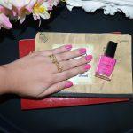 UNHAS DA SEMANA – Resenha Viva Pink nailwear PRO + AVON