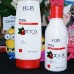 Detox para cabelos – Felps Profissional