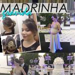 MADRINHA DE CASAMENTO GRÁVIDA