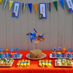Top 5: Inspiração de Festa Infantil – Mesversário