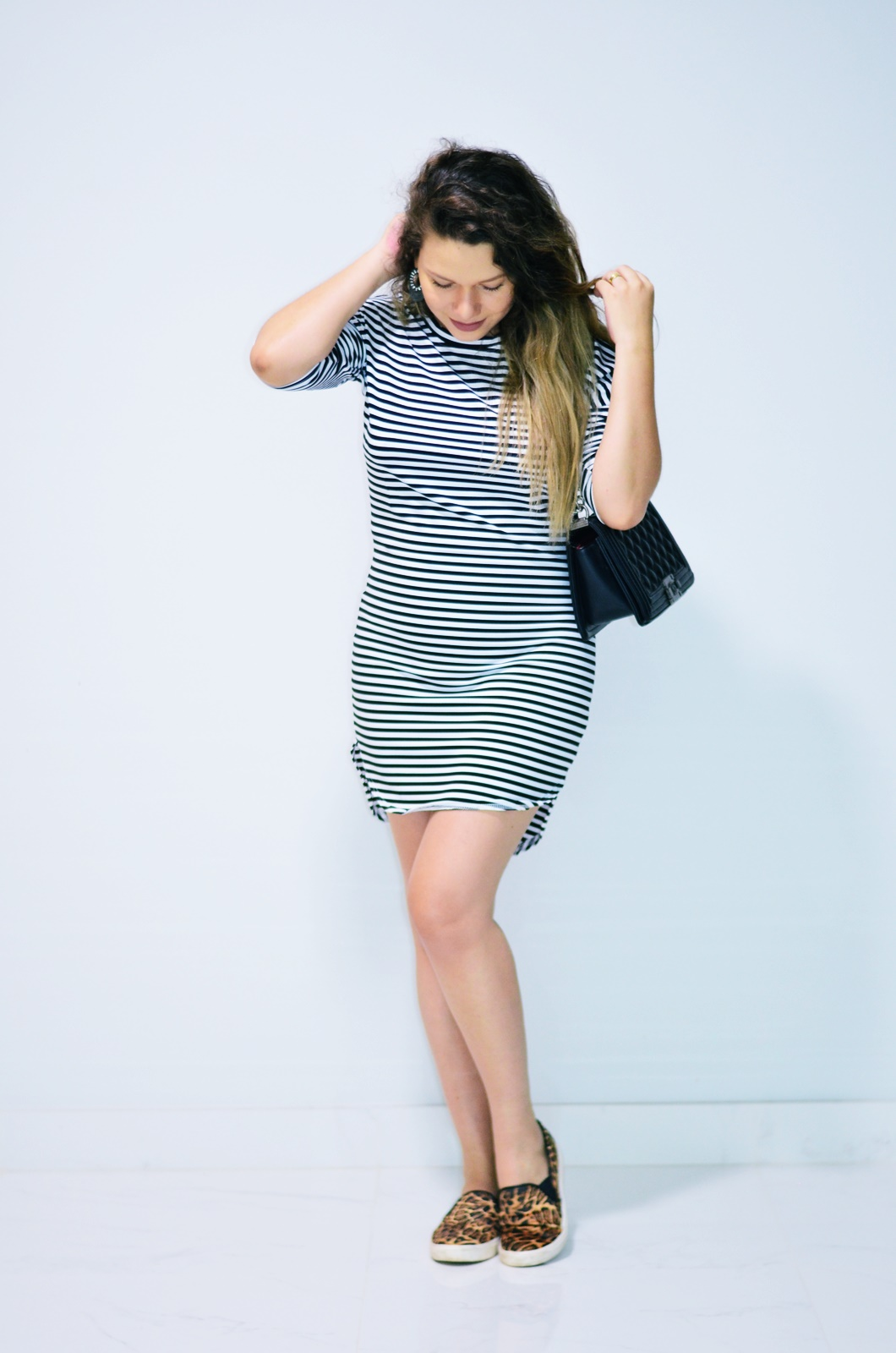 Striped-dress-look-do-dia-pós-parto-blog-pink-woman-4