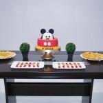2 Mesversário Baby Ethan – Tema Mickey