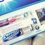 Resenha: Creme dental e Escova Sorriso Fort Protect