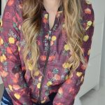 Look do Dia: Bomber Jacket