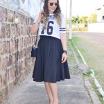 Look do Dia: Space Love + Jason Wu e Saia Midi