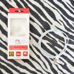 #BlogueirasEmAção – Cabo Multilaser de Dados Lighting Iphone e Ipod