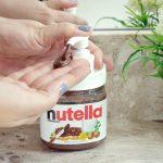 DIY Hidratante / Bronzer de Nutella