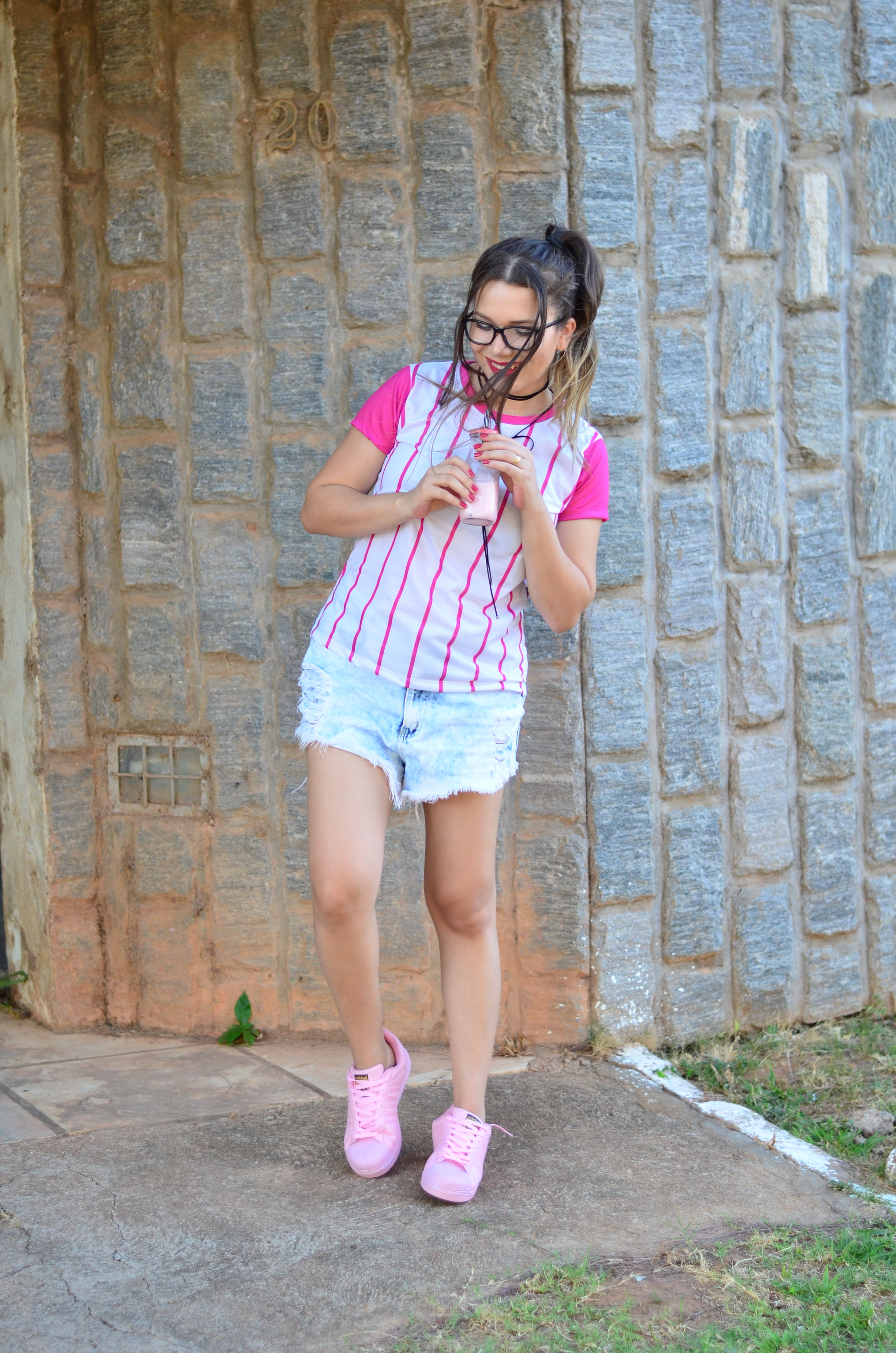 look-do-dia-tenis-rosa