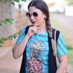 Look do Dia: Nova Beach Slide Melissa