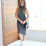 Look do Dia: Vestido Midi