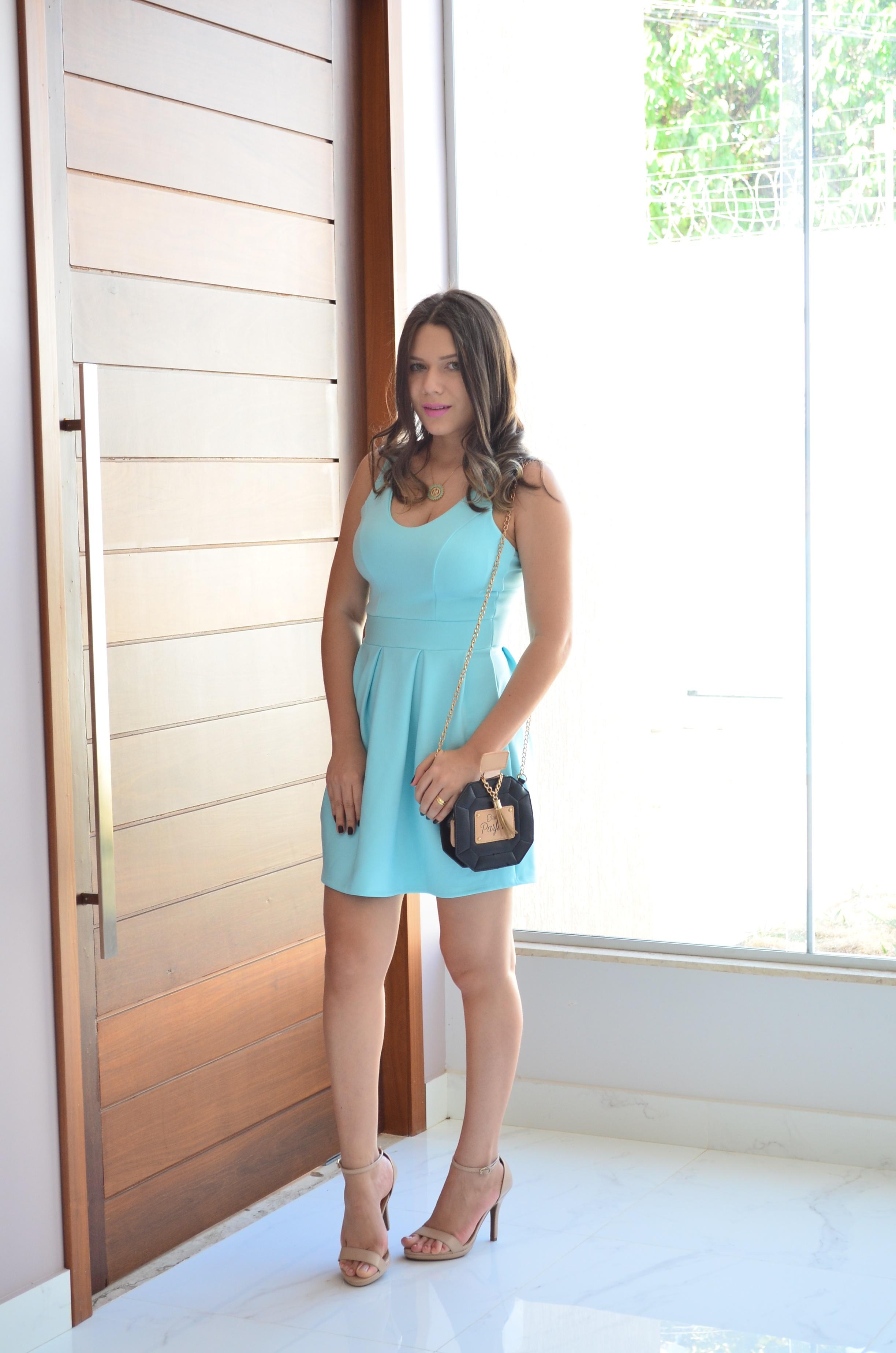 look vestido anna flor store 3