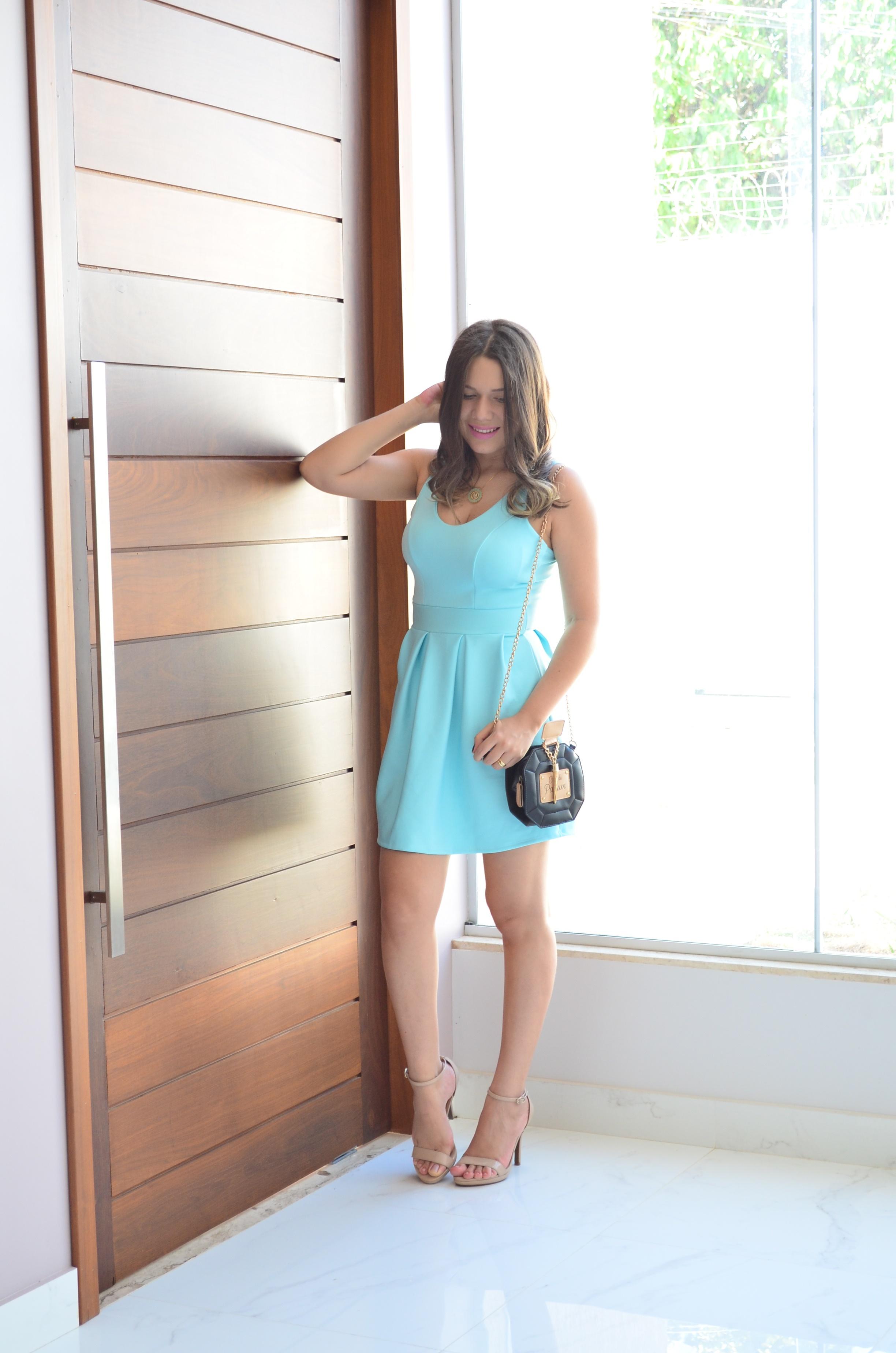 look vestido anna flor store 4