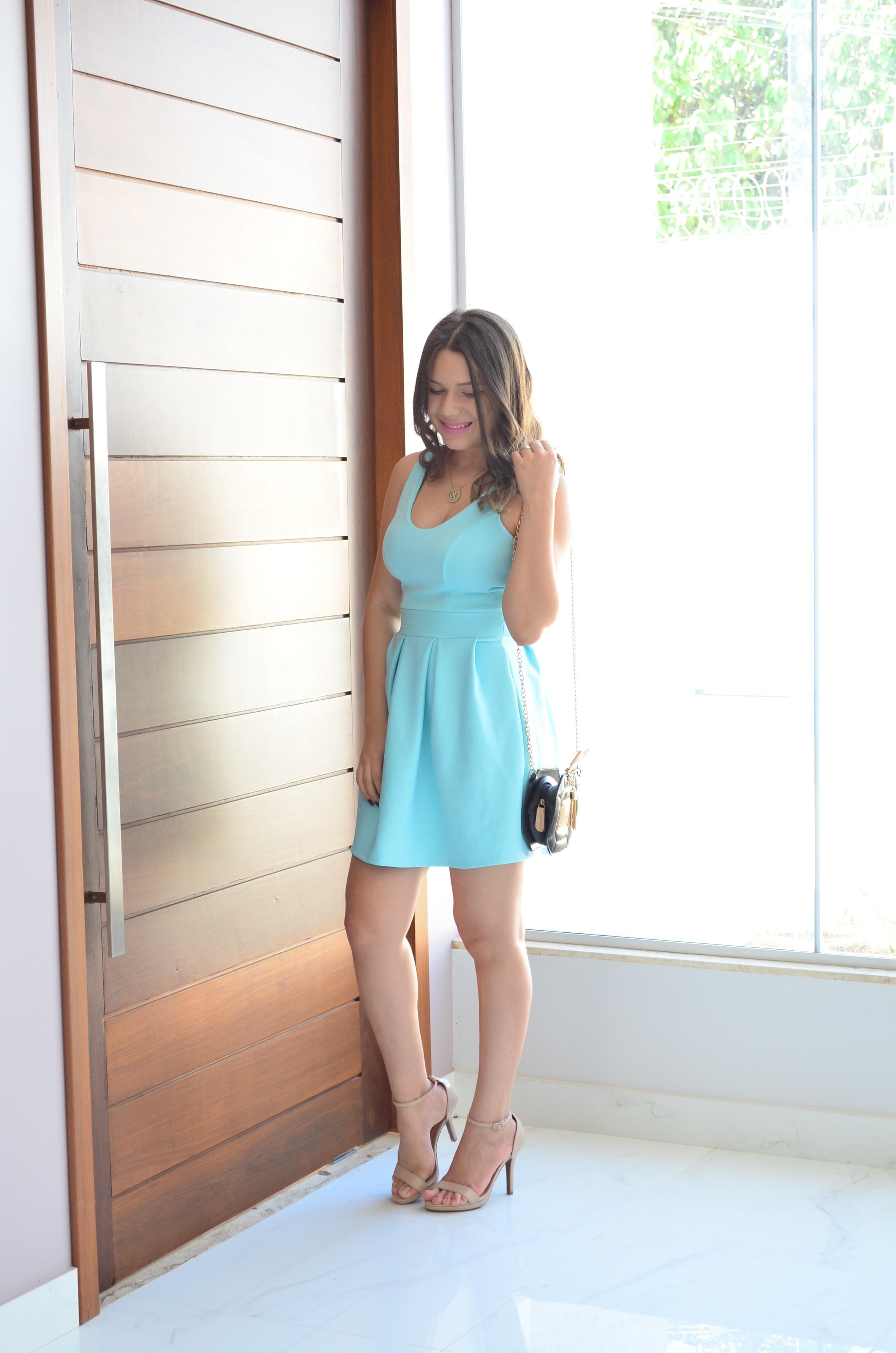 look vestido anna flor store 6