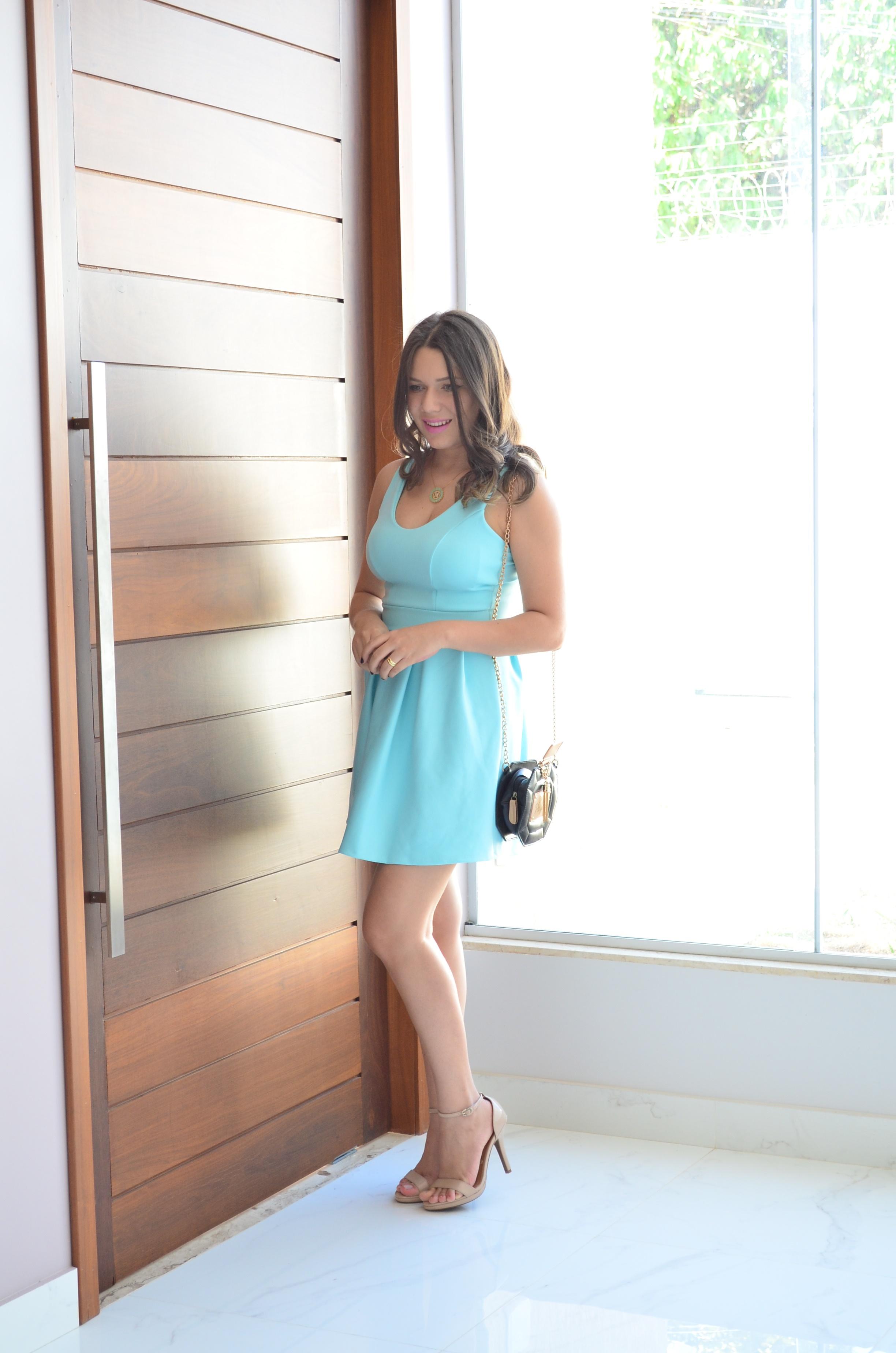 look vestido anna flor store 7