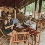 LAMPARINA GRILL – Restaurante do Cariri
